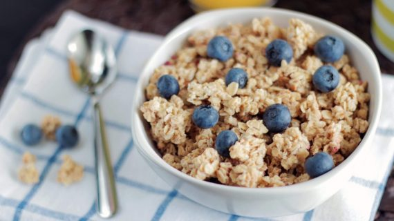 Top 10 Healthy Foods You Should Be Feeding Your Child For Breakfast