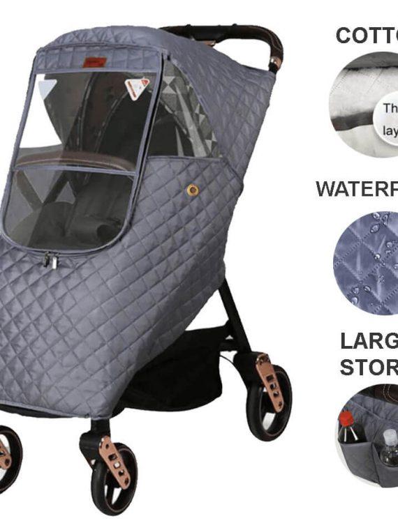 stroller-cover-for-rain
