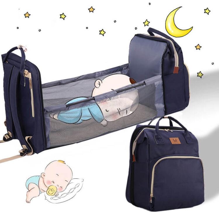 baby girl diaper bag